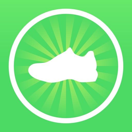 Walkmeter GPS Pedometer - Walking, Running, Hiking