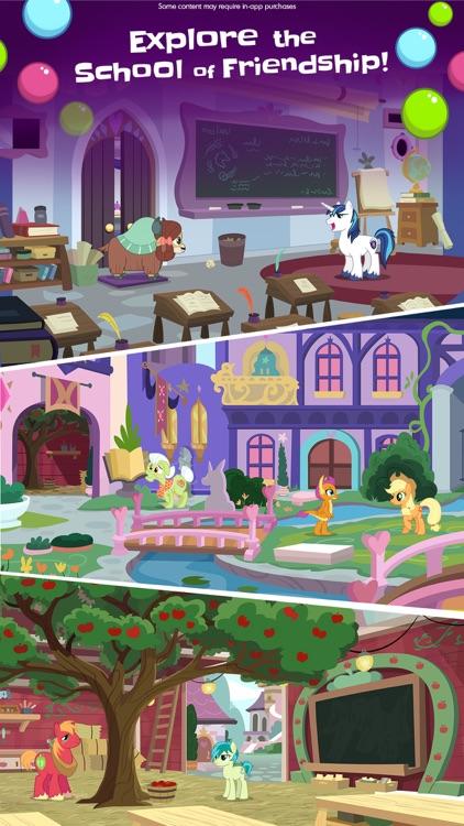 My Little Pony Pocket Ponies screenshot-6