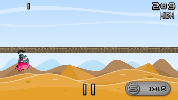 Run the Rope screenshot-4