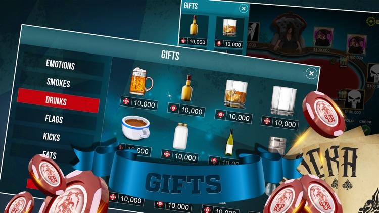 Dirty South Poker screenshot-6