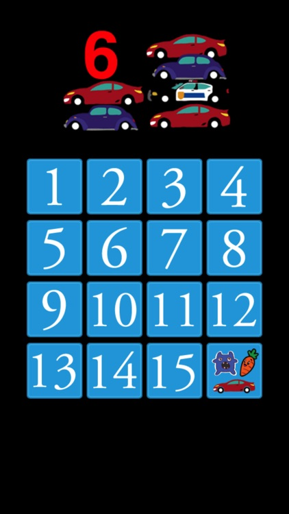 Let's Learn Number Count screenshot-1
