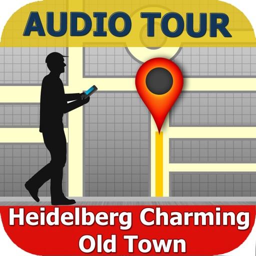 Charming Heidelberg Tour
