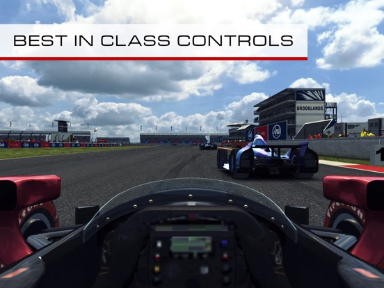 GRID™ Autosport Screenshots