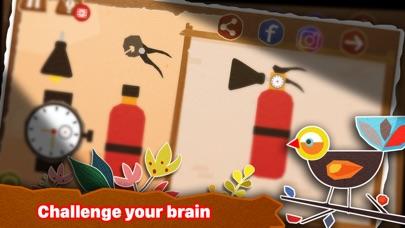Download Chigiri: Paper Puzzle for Pc