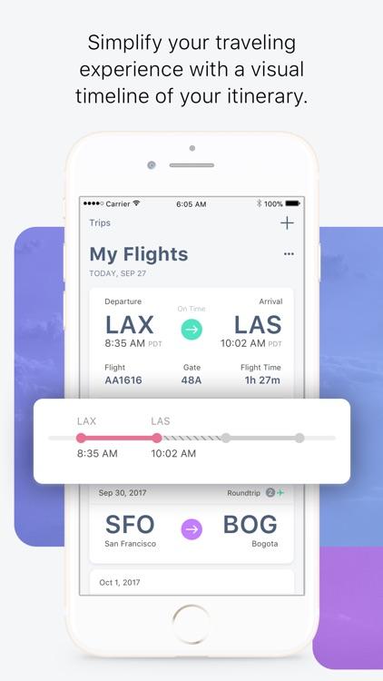 FlightLogger - Flight Tracker screenshot-0
