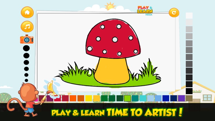 little learners learning games screenshot-3