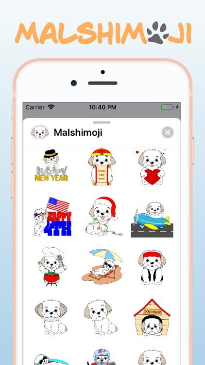 Malshimoji screenshot-4