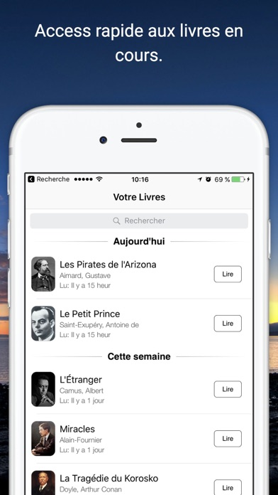 download EBook Libre - Illimité apps 3