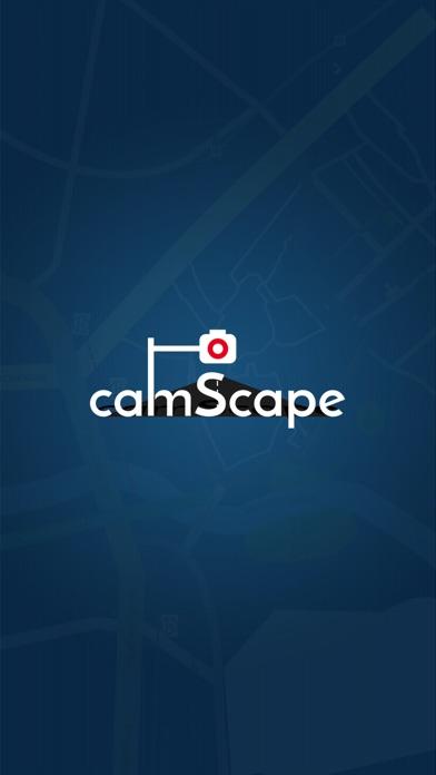 camScape Screenshot