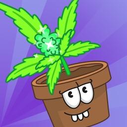 Pocket Buddy - Virtual Plant