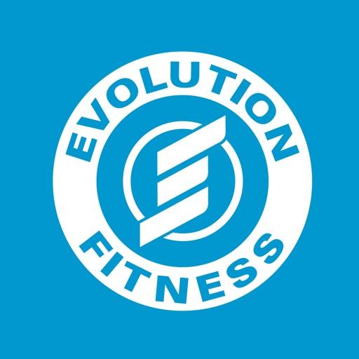 Evolution Fit application logo