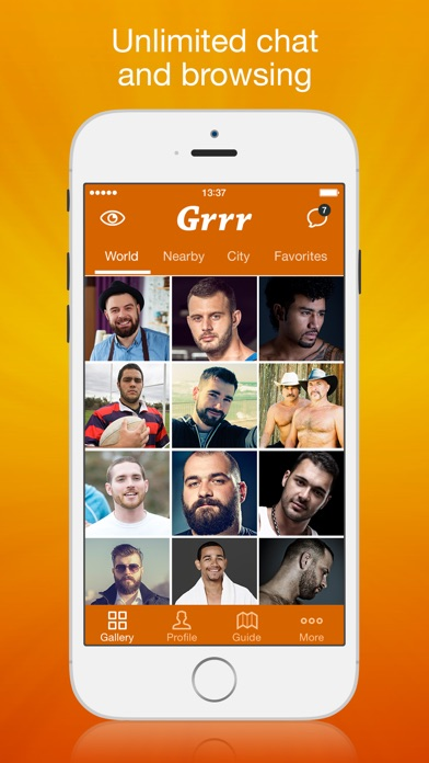 Gay chat iphone