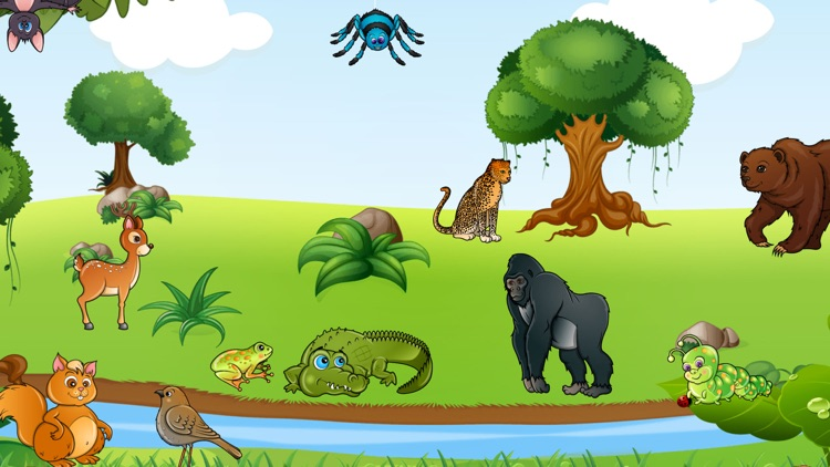 Kids Connect the Dots Puzzle screenshot-3
