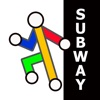 New York Subway from Zuti - iPhoneアプリ