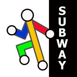 New York Subway from Zuti