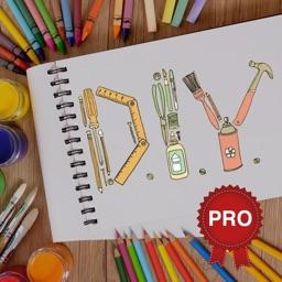 DIY Decor Project Ideas PRO