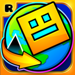 Geometry Dash World Overview Apple App Store Us