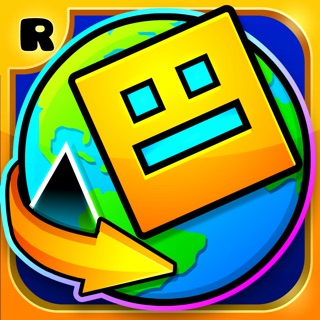 Geometry Dash Lite on the App Store