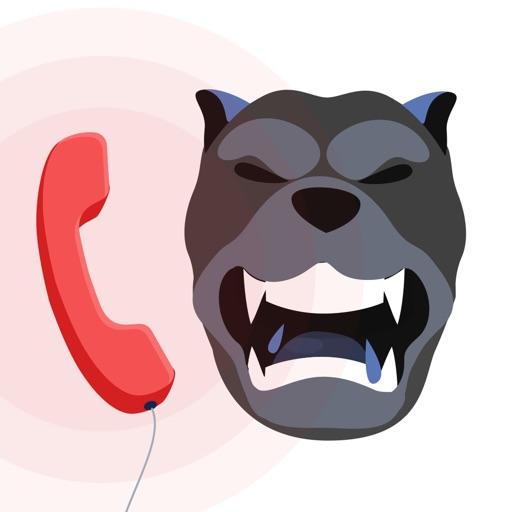 CallHound Unwanted Calls Block icon