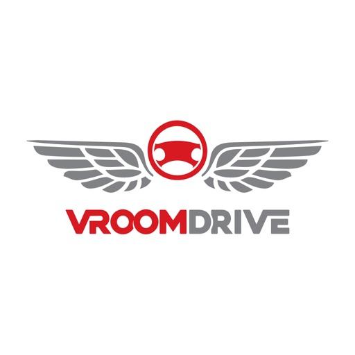 Vroom Drive - Self Drive Cars