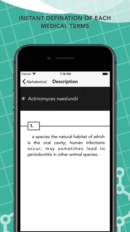 Advanced Medical Dictionary