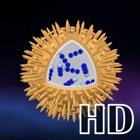 Ciência - Microcosmo HD 3D icon