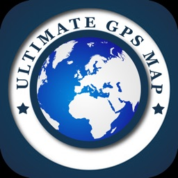 Ultimate GPS Map Navigator