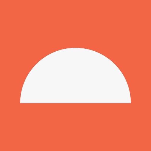 Sunset Micro Journal