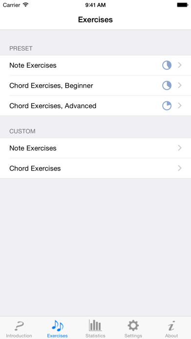 Note Trainer Pro review screenshots