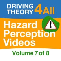 Hazard Perception Test - Vol 7