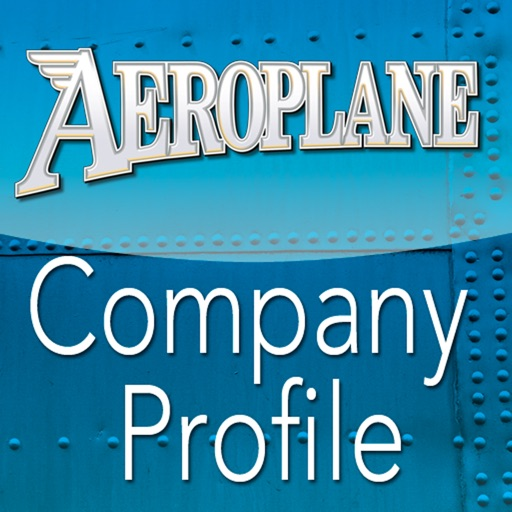 Aeroplane Company Profile