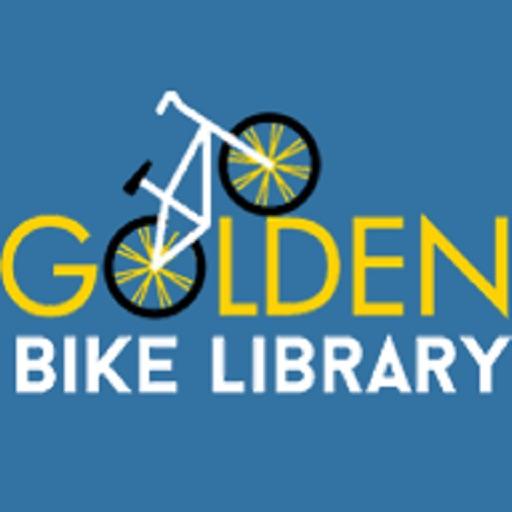 Golden Bike Library Bike Share