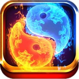 烈焰屠龙-永恒英雄魔法游戏