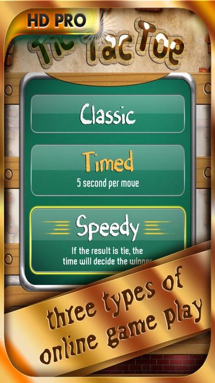 Tic Tac Toe - The Classic Game screenshot-3