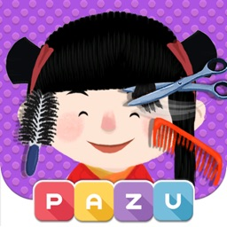 Hair Salon - Games for Kids