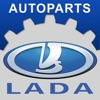 Autoparts for Lada