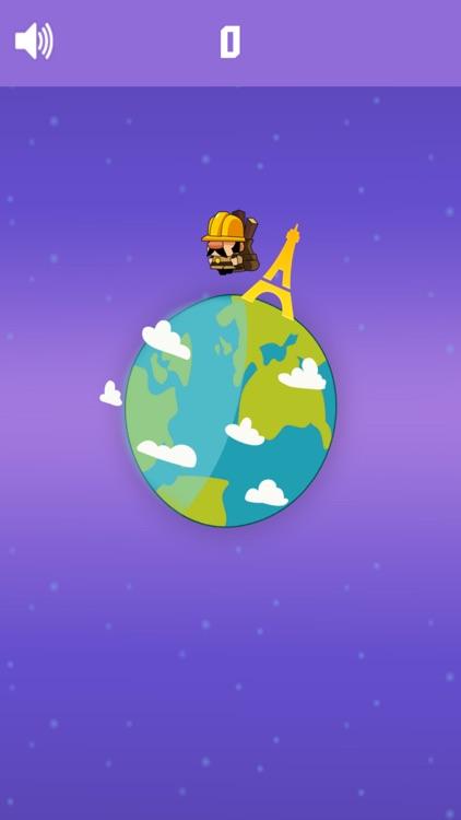 Jumpy Adventurer screenshot-3