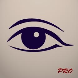 Eye Trainer KUKU-KUBE