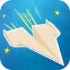 Paper Airplane Toss