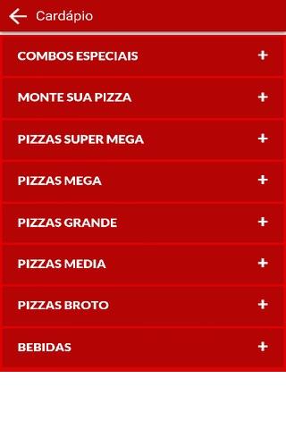 Pizzaria Apreciatta - náhled