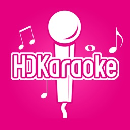 HDKaraoke Control for iPhone