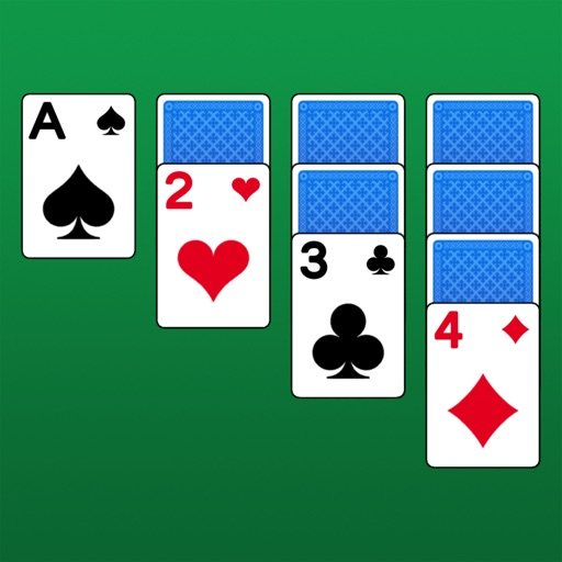 Solitaire 1 Card Game By Cider Software Llc