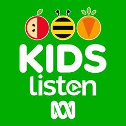 ABC KIDS Listen 4