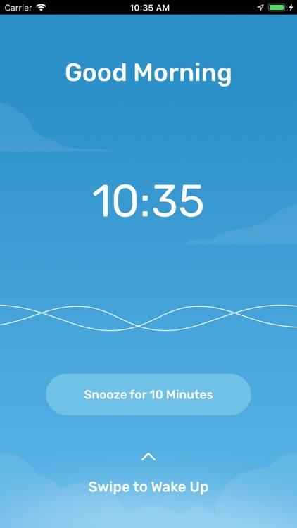 Bedtime - Sleep Stories screenshot-3