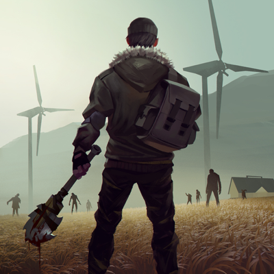 Last Day On Earth: Zombie Survival app