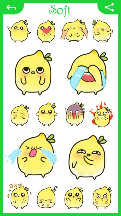 Stickers for WhatsApp ^^ screenshot-6