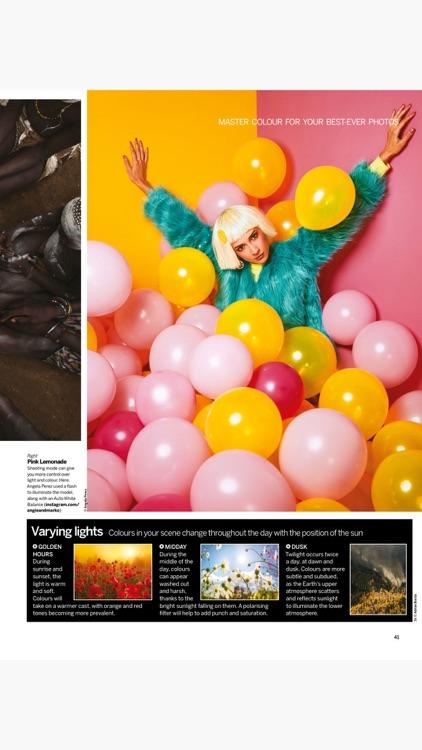 Digital Photographer Monthly