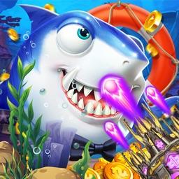Hunter fishing - Ban ca 3D