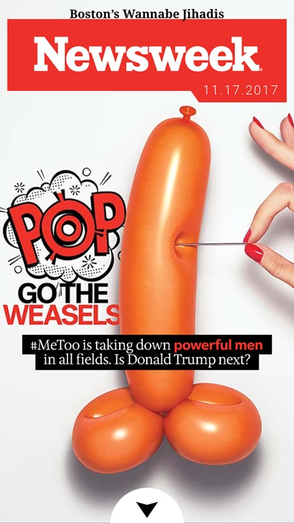 Newsweek screenshot-0