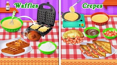 Street Food - Cooking Game screenshot 3